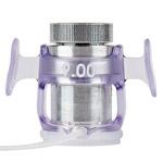 DALK Clear-Vue Recipient Vacuum Trephine
