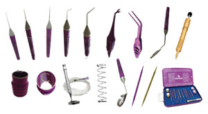 Surgical Technique and Training