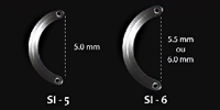 Kerarings - Variable Optical Zones