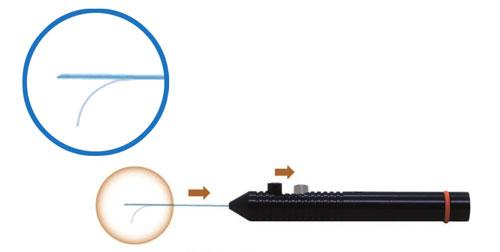 Laser Probes - Directional Laser Probe